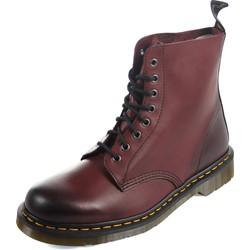 Dr. Martens - Unisex-Adult Pascal Lace Low Boot