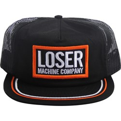 Loser Machine - Mens High Iron Snapback Hat