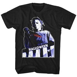 Halloween - Mens Top Floor T-Shirt