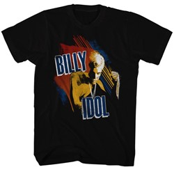 Billy Idol - Mens Idol T-Shirt