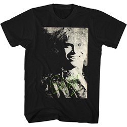Billy Idol - Mens Billy T-Shirt
