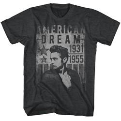 James Dean - Mens Dream T-Shirt