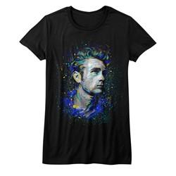 James Dean - Mens Fishy T-Shirt