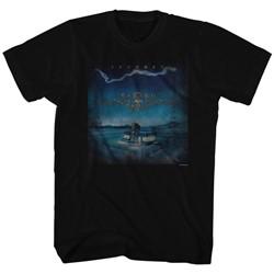 Journey - Mens Raised On Radio T-Shirt