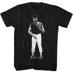 Major League - Mens Junk T-Shirt