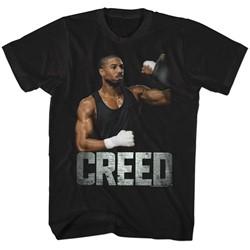 Rocky - Mens Creed T-Shirt