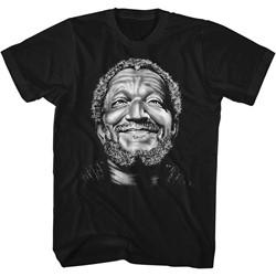 Redd Foxx - Mens Smile Fred T-Shirt