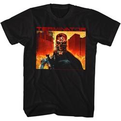 Terminator - Mens Endgame T-Shirt