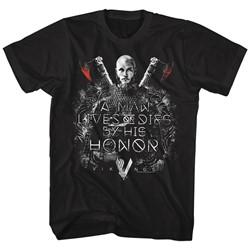 Vikings - Mens Honor T-Shirt
