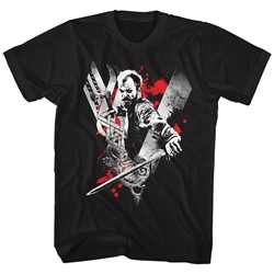 Vikings - Mens Floki T-Shirt