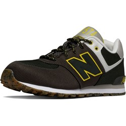 New Balance - Grade School 574 Weekend Expedition Shoes