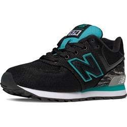 New Balance - Pre-School 574 Summer Waves Shoes