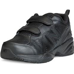 New Balance - Grade School 624v2 Velcro Shoes