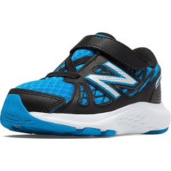 New Balance - unisex-baby Hook and Loop 690v4 Shoes