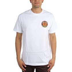 Rebel8 - Mens Sun Burnt T-Shirt