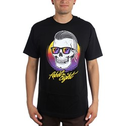Rebel8 - Mens Sleeze T-Shirt