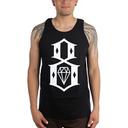 Rebel8 - Mens Standard Issue Tank Top