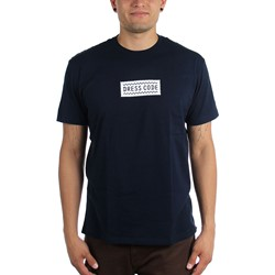 Dress Code - Standard Issue Fitted T-shirt