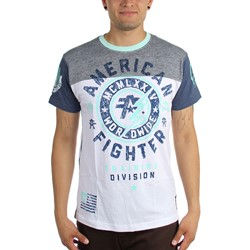 American Fighter - Mens Madison Sketch T-Shirt