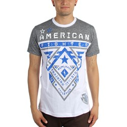 American Fighter - Mens Crossroads T-Shirt