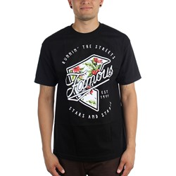 Famous Stars and Straps - Mens Styles T-Shirt