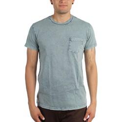 RVCA - Mens PTC Super Wash Pocket T-Shirt