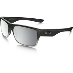Oakley - Mens Two Face Machinist Sunglasses