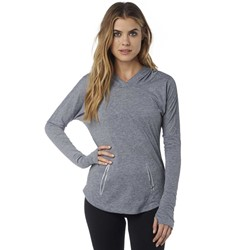 Fox - Womens Tech Longsleeve Shirt