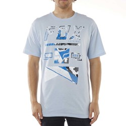 Fox - Mens Mapped Out T-Shirt