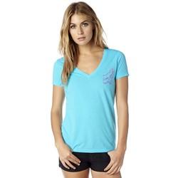 Fox - Womens Observe V-Neck T-Shirt