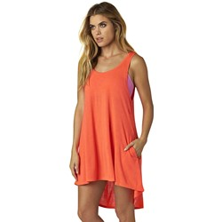 Fox - Womens Image Dress