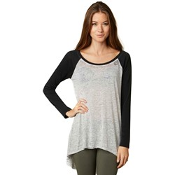 Fox - Womens Fireside Ls