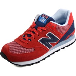 New Balance - Mens 574 Day Hiker Shoes