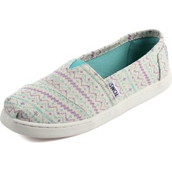 Tom - Youth Slip-On Shoes
