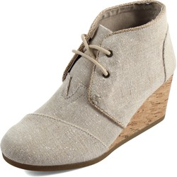 Toms - Womens Desert Wedge