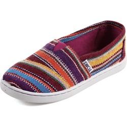 Toms - Unisex-Child Classic Slip-On Shoes