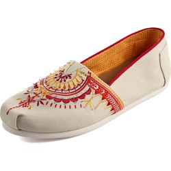 Tom - Women Slip-On Shoes