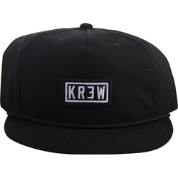 KR3W - Mens Label Snap Snapback Hat