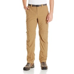 Columbia -Mens Silver Ridge Convertible Pants