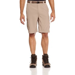 Columbia -Mens Silver Ridge Cargo Shorts