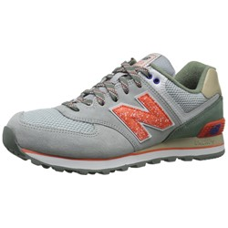 New Balance - Mens 574 Outside In Shoes
