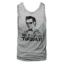 Ace Ventura - Mens Tuesday Tank Top