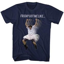 Ace Ventura - Mens Got Me Like T-Shirt