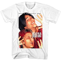 Bill And Ted - Mens Pressed Hams T-Shirt