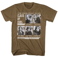 Breakfast Club - Mens One Day Only T-Shirt