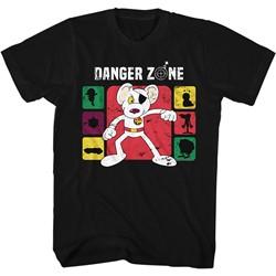 Danger Mouse - Mens Danger Zone 2 T-Shirt