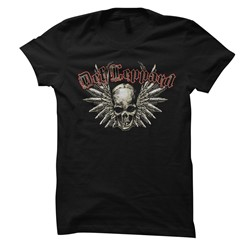 Def Leppard - Womens Defleppard T-Shirt