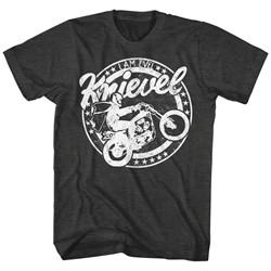 Evel Knievel - Mens I Am Evel T-Shirt