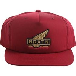 Brixton - Rawlins Snapback Hat