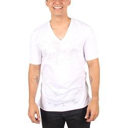 Diesel - Mens T-Choora T-Shirt in Bright White